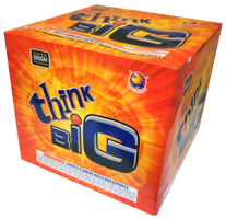 Image for Think Big 9 Shots