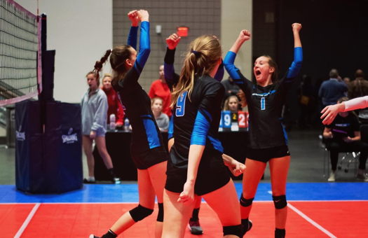 Image for 16s Finish 3rd at City of Oaks