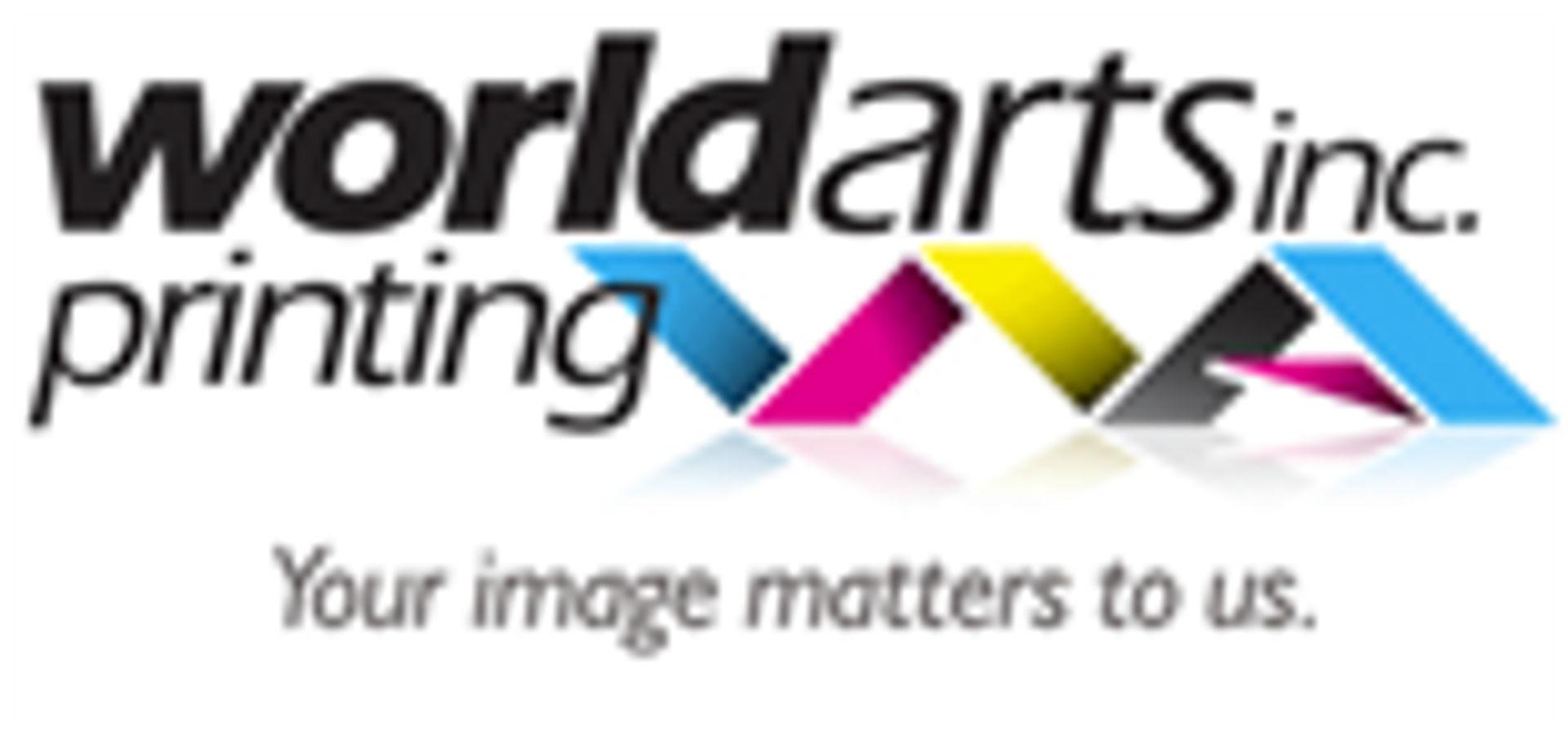 WorldArts Printing