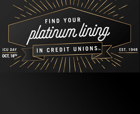 Image for International Credit Union Day