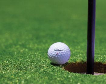 Otte Junior Golf Clinic & League