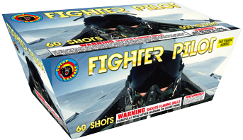 Image for Fighter Pilot 60 Shots