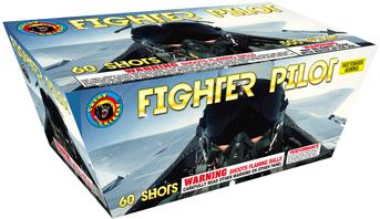 Image of Fighter Pilot 60 Shots