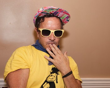 Pauly Shore in Franklin