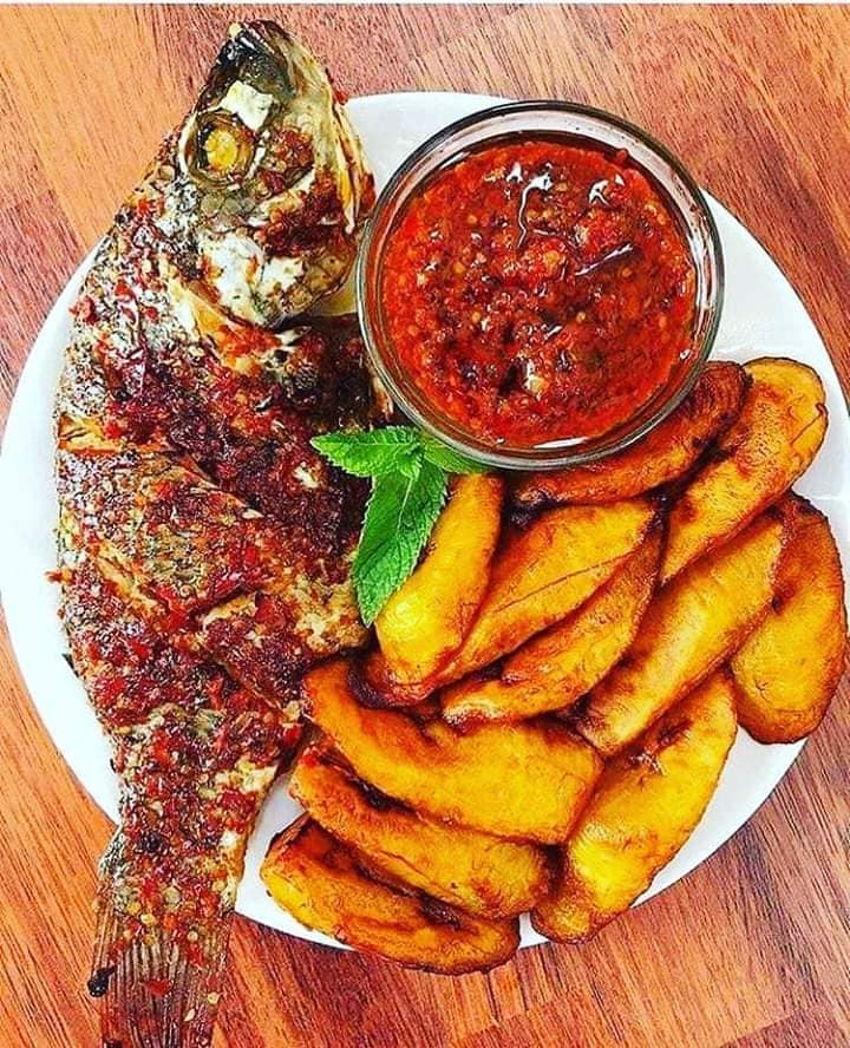 Delicious African Cuisine + Bar