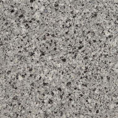 Optional Quartz Countertop- Gravel