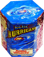 Image for Blue Hurricane 12 shots