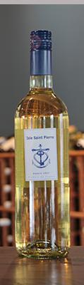 Isle Saint Pierre Blanc Vin de France