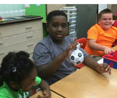 Picture for Counselor Uses Grant to Enhance Student Mindfulness
