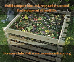 Yard Waste and Composting 101