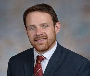 Image of Colin Ogle