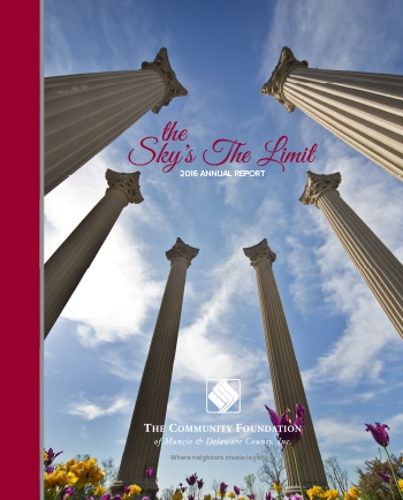 Community Foundation Annual Report
