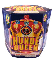 Image for Thunder Queen 7 Shots