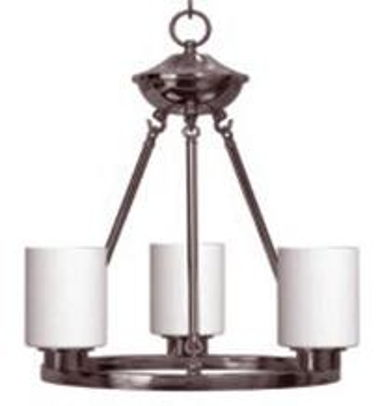 OPTIONAL FOYER OR MORNING ROOM LIGHT- RUSTIC BRONZE