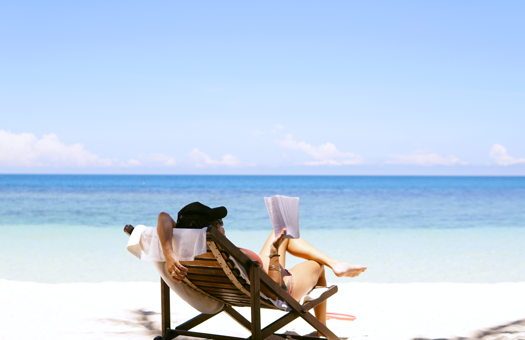 Image for How to Give Yourself Vacation Pay