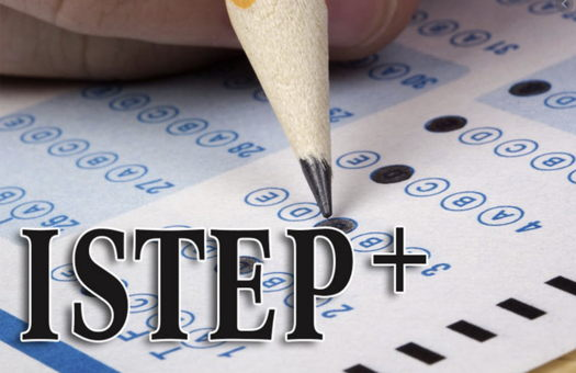 Image for Schedules Set for Upcoming ISTEP+ Test