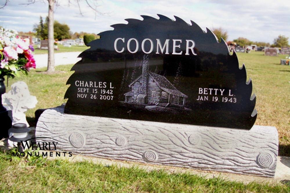Coomer