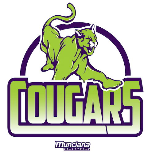 Logo for Cougars