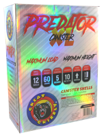 Image of Predator XL Canister 12 Shells