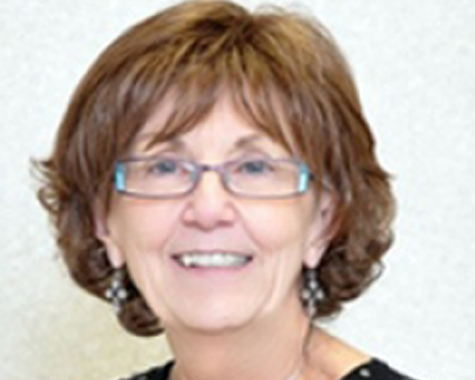 Image of Glenda Wendling, FNP