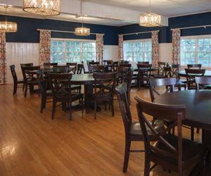Dining Room, Cornell University