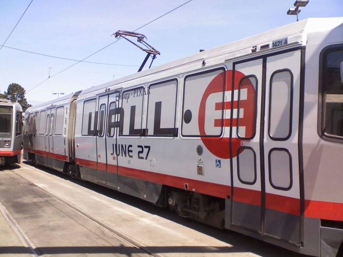 Fleet & Transit