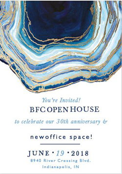 Image for Open House & 30th Anniversary