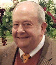 Gerald Mohr