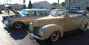 Image for Knightstown Cruise In August 2021