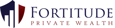 Logo for Fortitude Private Wealth