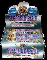 Image for Electric Blue Mega Smoke