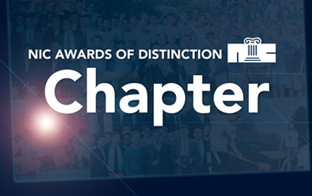 Image for Beta Delta/Rutgers wins NIC Chapter Award of Distinction