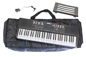 61 Key Keyboard