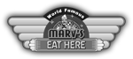 Logo for Marv's Classic Soda Shop