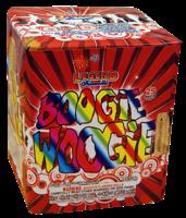 Image of Boogie Woogie - 25 Shot