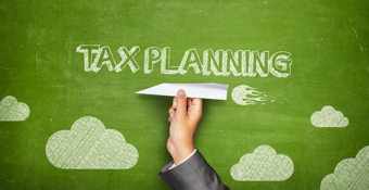 Image for Finishing Strong: Year-End Tax Planning