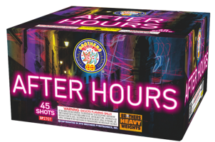Image of After Hours 45 Shot