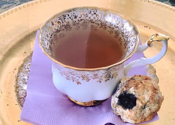 Sassafras Tea Room