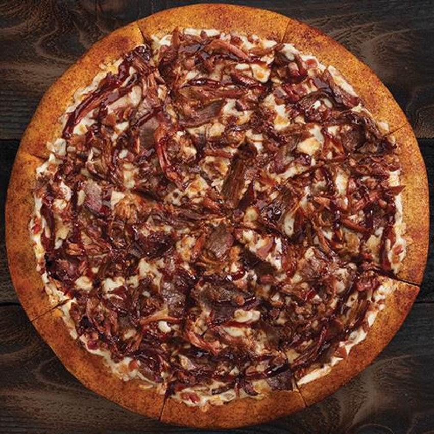Little Caeser's Pizza