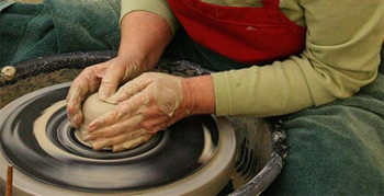 Image for Prairie Pursuits: Basic Pottery
