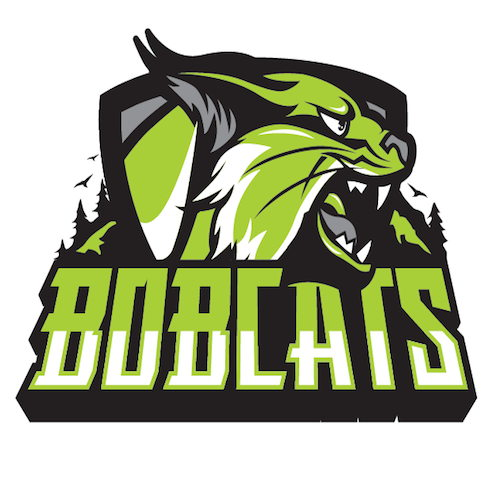 Logo for Bobcats