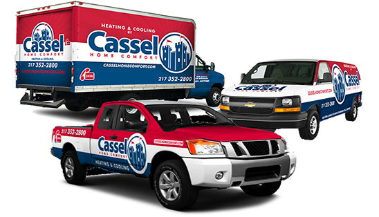 Image for Should you brand your company vehicle?