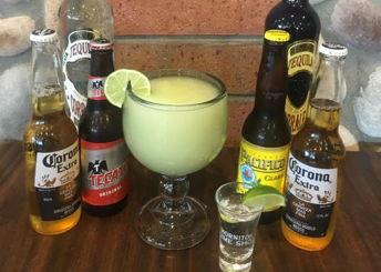 El Beso Mexican Restaurant & Bar