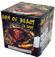 Image for Son of Beast 12 Shot