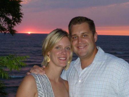Alumni Spotlight: Dustin Sickinger, Butler University