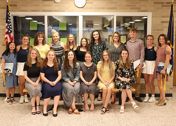 Image for North Montgomery High School Scholarships