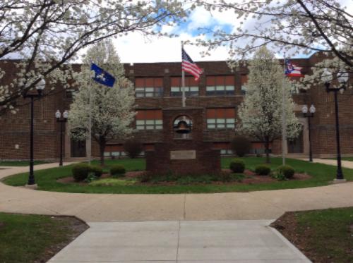 Union County College Corner