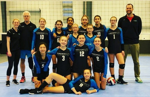 Image for 13s Finish 3rd at NVPL