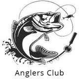 Logo for Angler's Club