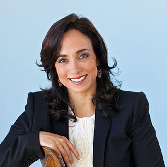 Image of Hilda (Dali) Vazquez-Lancaster